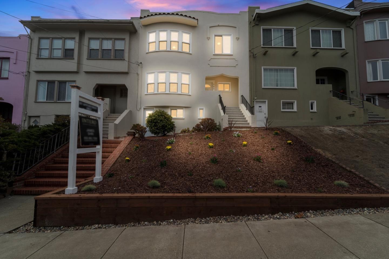 793 37th Avenue, San Francisco, CA 94121 - MLS#: ML81865606