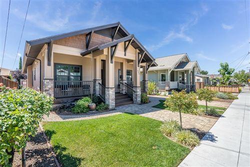 Photo of 443 Richmond AVE, SAN JOSE, CA 95128 (MLS # ML81804607)