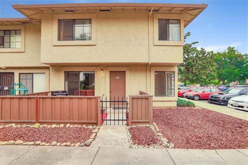 Photo of 148 Kenbrook CIR, SAN JOSE, CA 95111 (MLS # ML81813607)