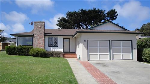 Photo of 1261 Claremont Drive, SAN BRUNO, CA 94066 (MLS # ML81834607)