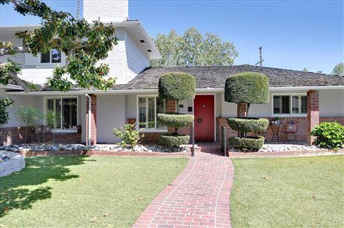 Photo of 1326 Glen Eyrie Avenue, SAN JOSE, CA 95125 (MLS # ML81842607)