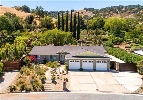 Photo of 620 Mindy Way, SAN JOSE, CA 95123 (MLS # ML81847607)