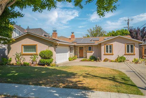 Photo of 1335 Crestfield Drive, SAN JOSE, CA 95125 (MLS # ML81854607)