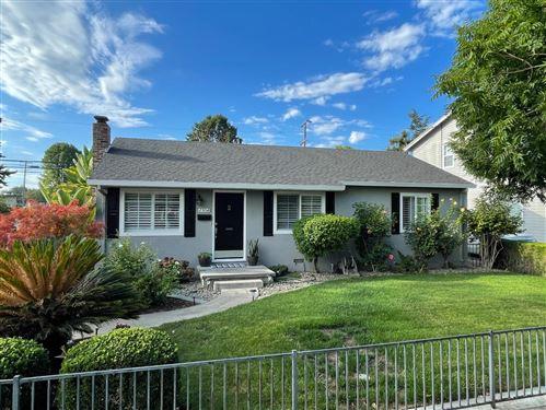 Photo of 2304 Walnut Grove Avenue, SAN JOSE, CA 95128 (MLS # ML81861607)