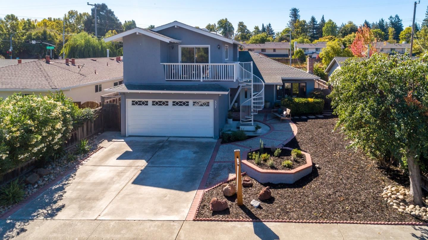 Photo for 357 Walker Drive, MOUNTAIN VIEW, CA 94043 (MLS # ML81866607)