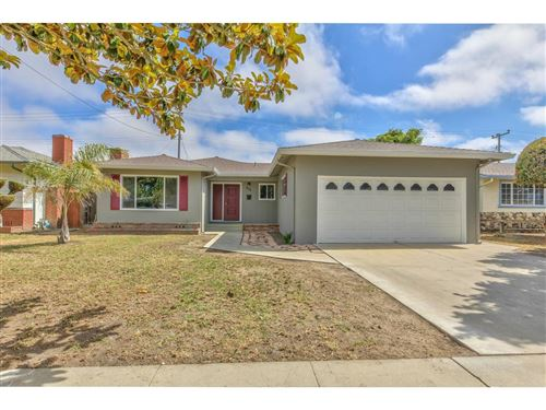 Photo of 838 Central AVE, SALINAS, CA 93901 (MLS # ML81763608)
