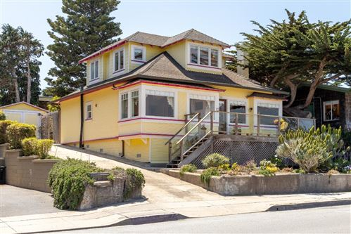 Photo of 181 Ocean View BLVD, PACIFIC GROVE, CA 93950 (MLS # ML81791608)