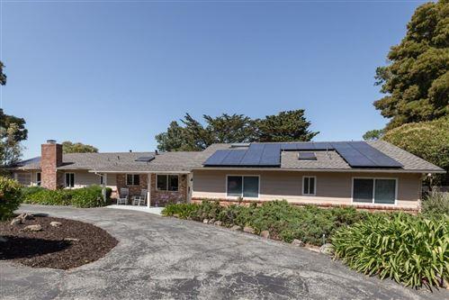 Photo of 356 Barbara WAY, HILLSBOROUGH, CA 94010 (MLS # ML81799608)