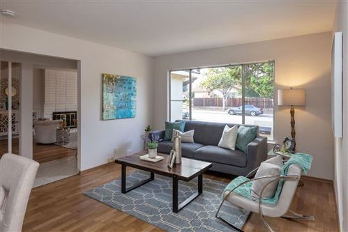 Tiny photo for 424 Palmetto DR, SUNNYVALE, CA 94086 (MLS # ML81825608)