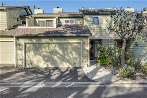Photo of 1581 Camden Village CIR, SAN JOSE, CA 95124 (MLS # ML81832608)
