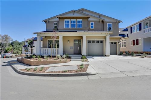 Tiny photo for 18858 Montalvo Oaks Circle, MONTE SERENO, CA 95030 (MLS # ML81839608)