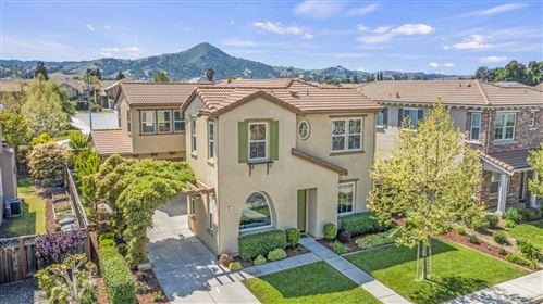 Photo of 695 San Gabriel Avenue, MORGAN HILL, CA 95037 (MLS # ML81840608)