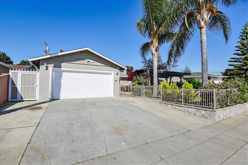 Photo of 2086 Palm Beach Way, SAN JOSE, CA 95122 (MLS # ML81843608)