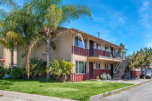 Photo of 5608 Hoffman Court, SAN JOSE, CA 95118 (MLS # ML81850608)