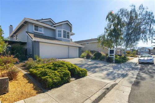 Tiny photo for 7820 Creekline Drive, CUPERTINO, CA 95014 (MLS # ML81854608)