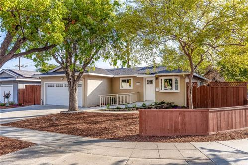 Photo of 5596 Dwight Avenue, SAN JOSE, CA 95118 (MLS # ML81862608)
