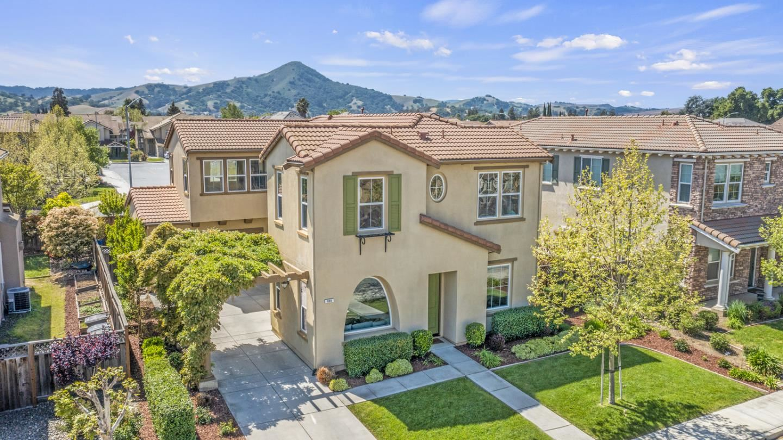 Photo for 695 San Gabriel Avenue, MORGAN HILL, CA 95037 (MLS # ML81840608)