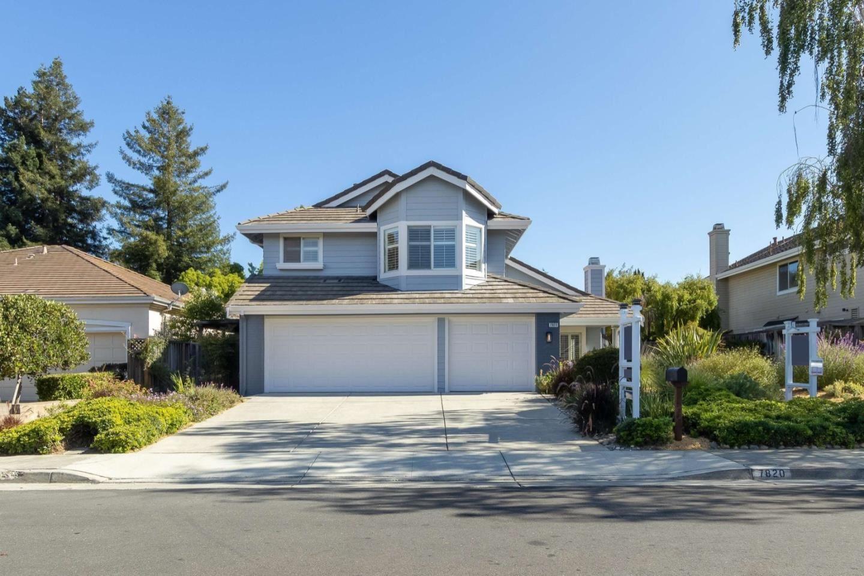 Photo for 7820 Creekline Drive, CUPERTINO, CA 95014 (MLS # ML81854608)