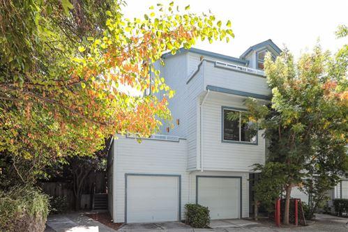 Photo of 450 Sierra Vista AVE 6 #6, MOUNTAIN VIEW, CA 94043 (MLS # ML81806609)