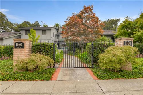 Photo of 1160 Pine ST B #B, MENLO PARK, CA 94025 (MLS # ML81810609)