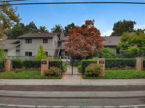 Tiny photo for 1160 Pine ST B #B, MENLO PARK, CA 94025 (MLS # ML81810609)