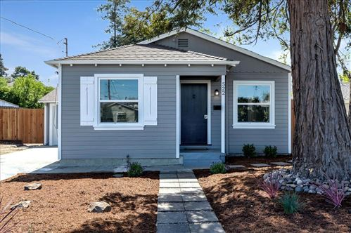 Photo of 522 Bay RD, REDWOOD CITY, CA 94063 (MLS # ML81836609)