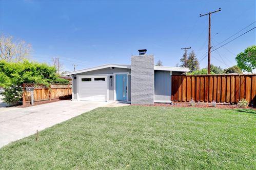 Photo of 3025 Dibble Court, SANTA CLARA, CA 95051 (MLS # ML81841609)