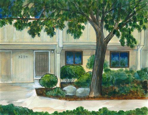 Photo of 3254 Kimber Court #111, SAN JOSE, CA 95124 (MLS # ML81843609)