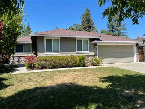 Photo of 257 Longridge Road, LOS GATOS, CA 95032 (MLS # ML81844609)