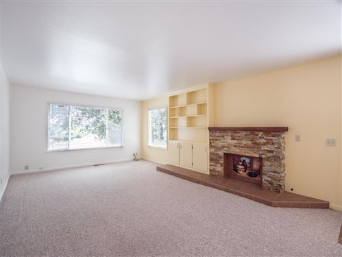 Tiny photo for 4015 Trout Gulch Road, APTOS, CA 95003 (MLS # ML81854609)