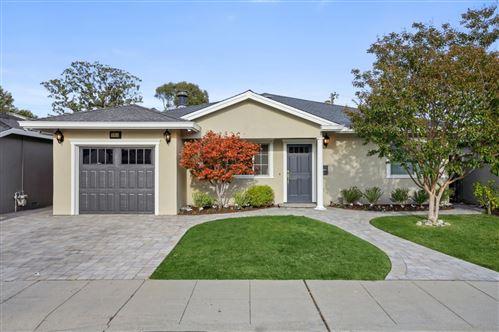 Photo of 3953 Durand Drive, SAN MATEO, CA 94403 (MLS # ML81867609)