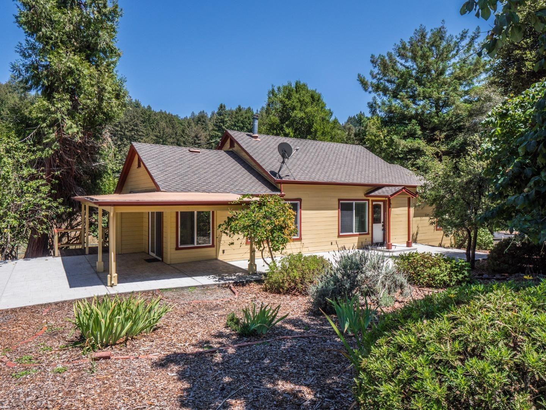 Photo for 4015 Trout Gulch Road, APTOS, CA 95003 (MLS # ML81854609)