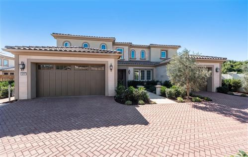 Tiny photo for 2255 Via Orista, MORGAN HILL, CA 95037 (MLS # ML81766610)