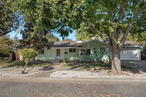 Photo of 5249 Eileen DR, SAN JOSE, CA 95129 (MLS # ML81816610)