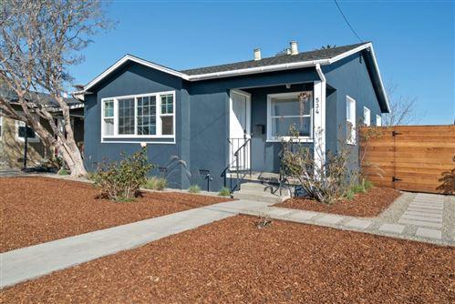 Photo of 534 Bellevue ST, SANTA CRUZ, CA 95060 (MLS # ML81825610)