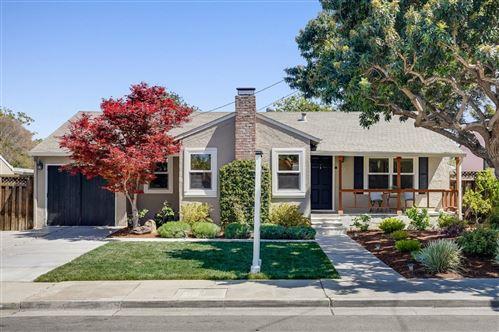 Photo of 306 Schroeder ST, SUNNYVALE, CA 94085 (MLS # ML81839610)