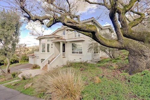 Photo of 3480 Loes Way, SAN JOSE, CA 95127 (MLS # ML81842610)
