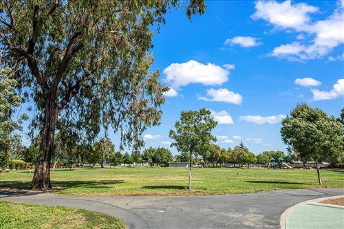 Tiny photo for 422 Capella Way, MILPITAS, CA 95035 (MLS # ML81852610)