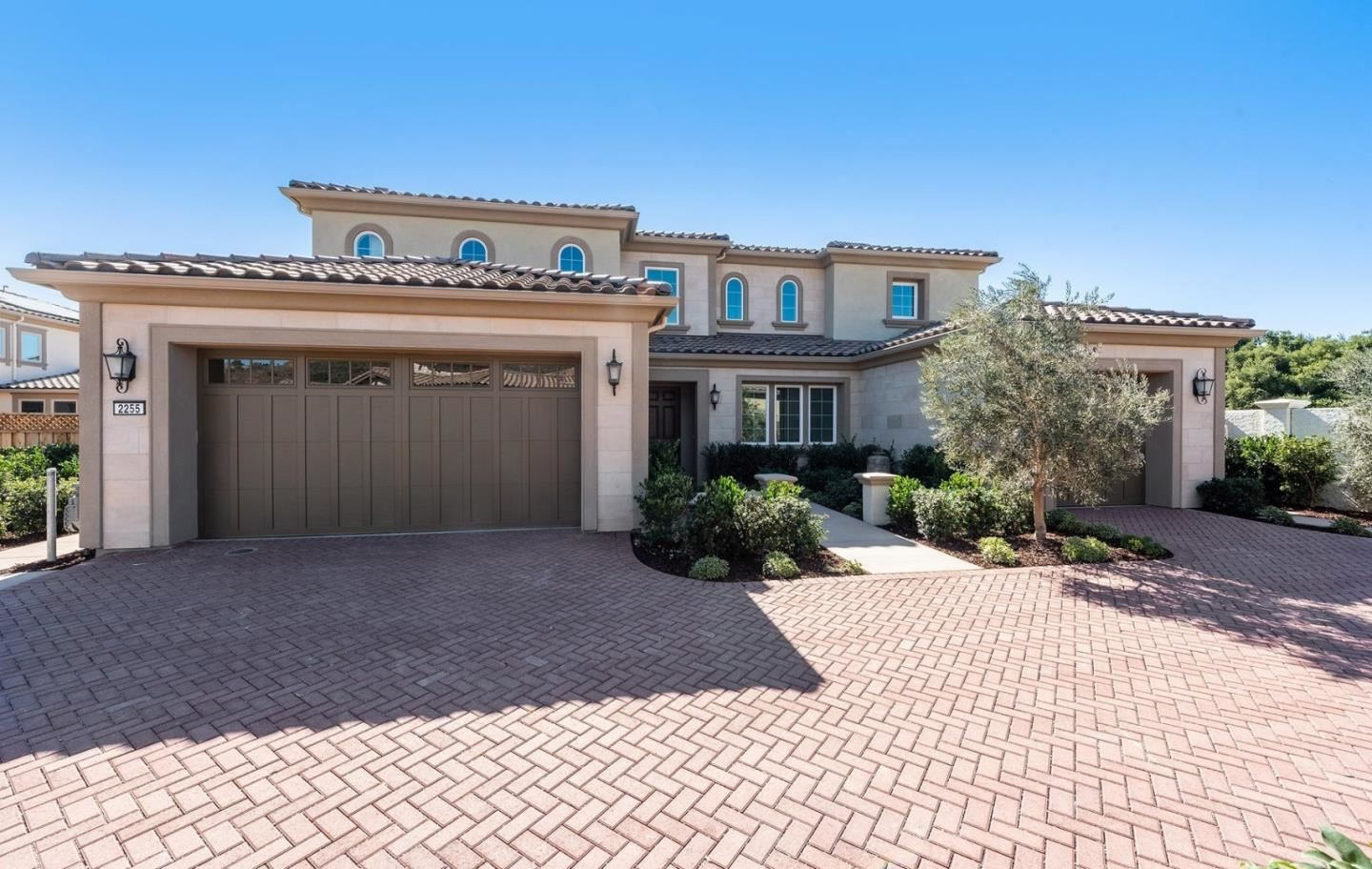 Photo for 2255 Via Orista, MORGAN HILL, CA 95037 (MLS # ML81766610)