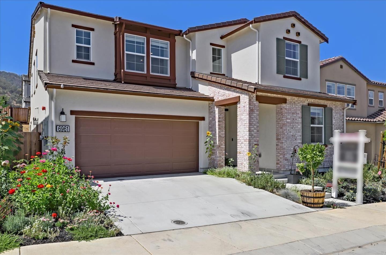 Photo for 6961 Kirigin Way, GILROY, CA 95020 (MLS # ML81861610)