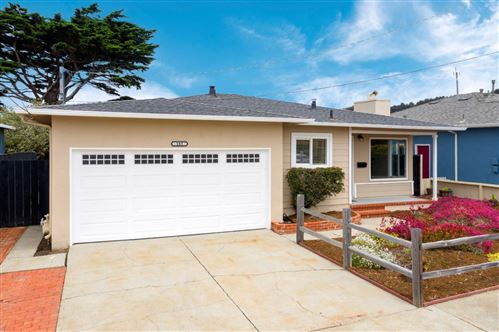 Photo of 185 Shell ST, PACIFICA, CA 94044 (MLS # ML81800611)