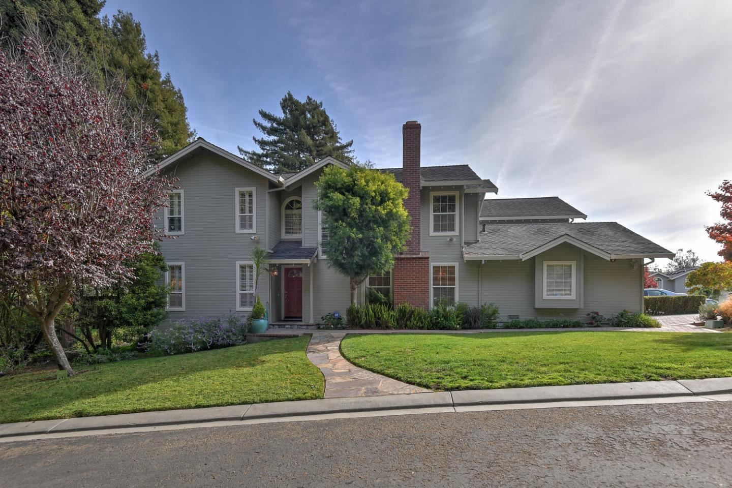 7866 Tanias CT, Aptos, CA 95003 - #: ML81775611