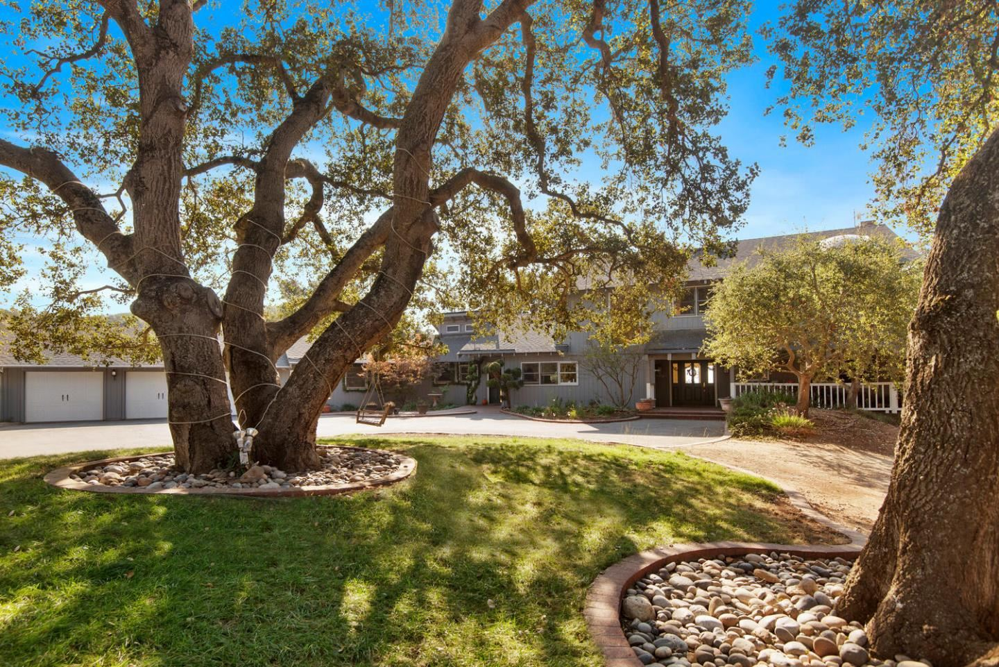Photo for 3800 Blue Oaks RD, GILROY, CA 95020 (MLS # ML81819611)
