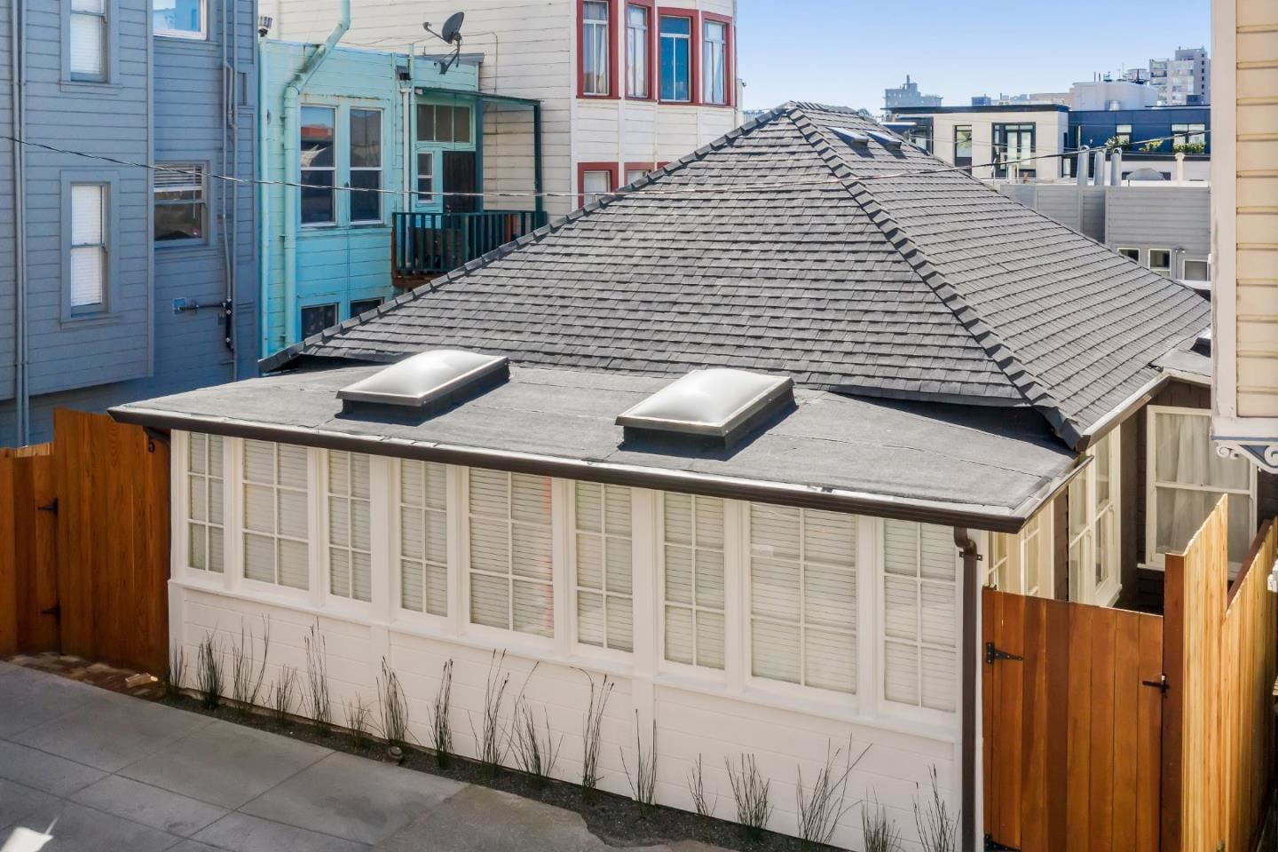 Photo for 5 Torrens CT, SAN FRANCISCO, CA 94109 (MLS # ML81825611)