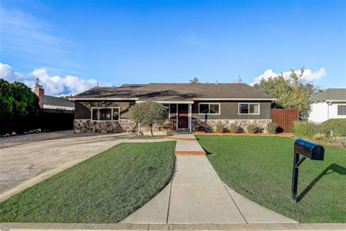 Photo of 307 Fairbanks AVE, CAMPBELL, CA 95008 (MLS # ML81780612)