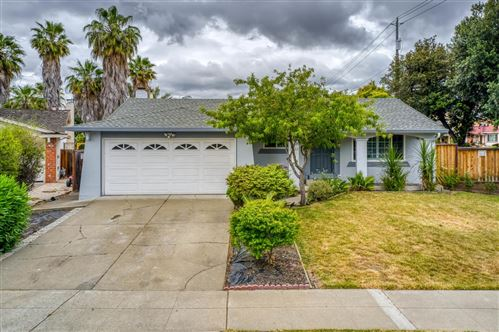 Photo of 1902 Juarez CT, SAN JOSE, CA 95132 (MLS # ML81794612)