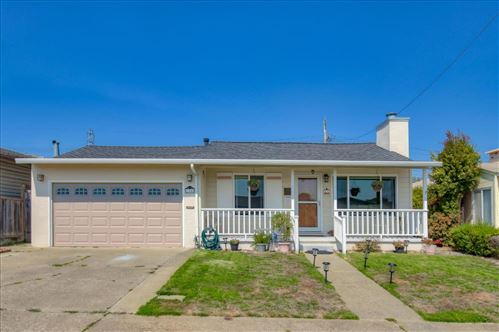 Photo of 144 Nyla AVE, SOUTH SAN FRANCISCO, CA 94080 (MLS # ML81809612)