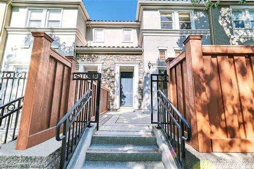 Photo of 270 Vista Roma Way, SAN JOSE, CA 95136 (MLS # ML81848612)