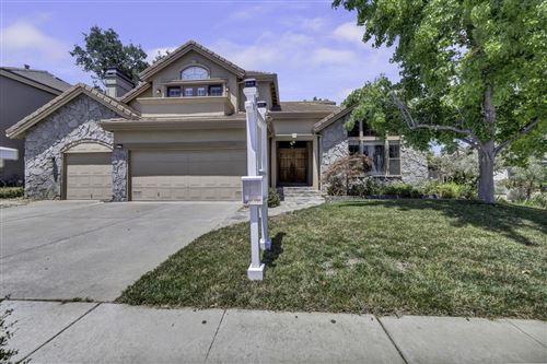 Photo of 5963 Thorntree Drive, SAN JOSE, CA 95120 (MLS # ML81854612)