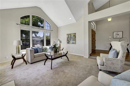 Tiny photo for 5963 Thorntree Drive, SAN JOSE, CA 95120 (MLS # ML81854612)